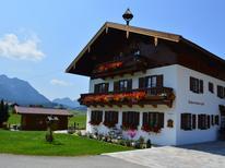 Ferienwohnung 1357007 für 5 Personen in Inzell