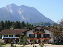 Ferielejlighed 1357016 til 2 personer i Inzell