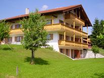 Appartement 1357055 voor 4 personen in Inzell