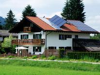 Ferienwohnung 1357060 für 3 Personen in Inzell