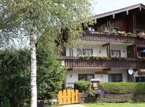 Studio 1357097 für 2 Personen in Inzell