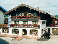 Appartamento 1357114 per 7 persone in Inzell