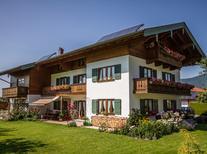 Appartement 1357167 voor 2 personen in Inzell