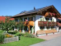 Holiday apartment 1357171 for 4 persons in Inzell