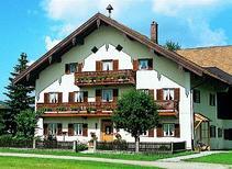 Studio 1357181 für 2 Personen in Inzell
