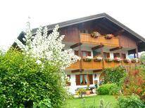 Ferienwohnung 1357189 für 2 Personen in Inzell