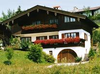 Ferienwohnung 1357194 für 3 Personen in Inzell
