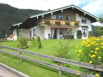 Holiday apartment 1357197 for 4 persons in Inzell