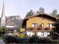 Ferielejlighed 1357240 til 2 personer i Inzell