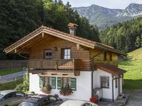 Ferienwohnung 1357254 für 4 Personen in Inzell