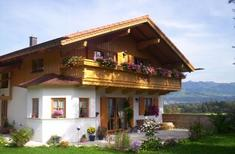 Holiday apartment 1357320 for 4 persons in Kiefersfelden