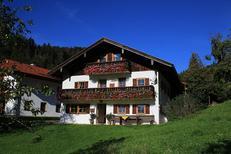 Appartement 1357359 voor 3 personen in Marktschellenberg