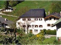 Ferienwohnung 1357373 für 6 Erwachsene + 1 Kind in Marktschellenberg
