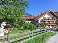 Ferienwohnung 1357376 für 6 Personen in Marktschellenberg