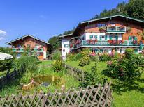 Appartement 1357383 voor 6 personen in Marktschellenberg