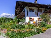 Ferienwohnung 1357392 für 5 Personen in Marktschellenberg