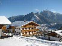 Holiday apartment 1357402 for 7 persons in Marquartstein