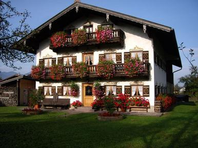 Gemütliches Ferienhaus : Region Bayern für 2 Personen