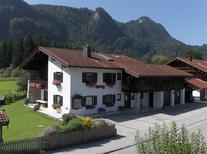 Appartement 1357517 voor 4 personen in Unterwössen-Oberwössen