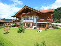 Appartement 1357520 voor 4 personen in Unterwössen-Oberwössen