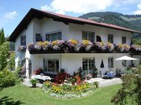 Appartement 1357524 voor 2 personen in Unterwössen-Oberwössen