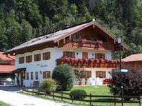 Vakantiehuis 1357527 voor 3 personen in Unterwössen-Oberwössen