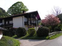 Appartement 1357533 voor 2 personen in Unterwössen-Oberwössen