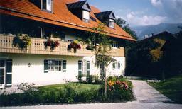 Ferienhaus 1357576 für 3 Erwachsene + 1 Kind in Piding