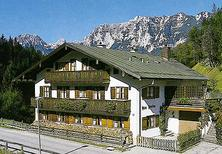 Appartement 1357615 voor 4 personen in Ramsau bei Berchtesgaden