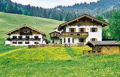 Appartement 1357623 voor 2 personen in Ramsau bei Berchtesgaden