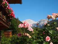 Appartement 1357636 voor 2 personen in Ramsau bei Berchtesgaden