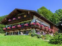 Appartement 1357653 voor 2 personen in Ramsau bei Berchtesgaden