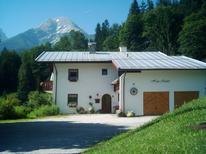 Rekreační byt 1357655 pro 3 osoby v Ramsau bei Berchtesgaden