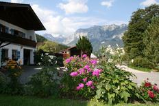 Ferienwohnung 1357663 für 4 Personen in Ramsau bei Berchtesgaden