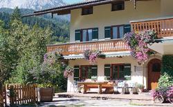 Ferienwohnung 1357690 für 2 Personen in Ramsau bei Berchtesgaden