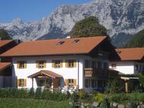Appartement 1357700 voor 2 volwassenen + 2 kinderen in Ramsau bei Berchtesgaden