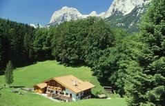 Appartement 1357701 voor 2 personen in Ramsau bei Berchtesgaden