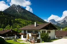 Appartement 1357716 voor 2 personen in Ramsau bei Berchtesgaden