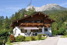 Ferienhaus 1357726 für 2 Erwachsene + 2 Kinder in Ramsau bei Berchtesgaden