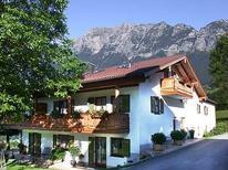 Ferienwohnung 1357734 für 2 Personen in Ramsau bei Berchtesgaden