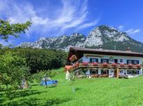 Appartement 1357738 voor 2 personen in Ramsau bei Berchtesgaden