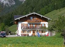 Rekreační byt 1357747 pro 2 osoby v Ramsau bei Berchtesgaden