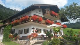 Appartement 1357755 voor 3 volwassenen + 1 kind in Ramsau bei Berchtesgaden