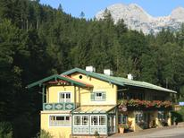 Ferienwohnung 1357761 für 2 Personen in Ramsau bei Berchtesgaden