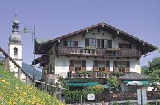 Studio 1357787 für 2 Personen in Ramsau bei Berchtesgaden
