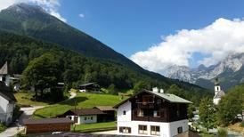 Rekreační byt 1357816 pro 2 osoby v Ramsau bei Berchtesgaden