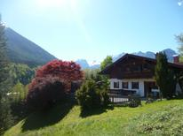 Holiday apartment 1357818 for 3 adults + 1 child in Ramsau near Berchtesgaden