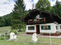 Holiday home 1357954 for 6 persons in Reit im Winkl