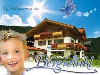 Ferielejlighed 1358049 til 3 voksne + 1 barn i Reit im Winkl