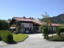 Semesterlägenhet 1358122 för 4 personer i Reit im Winkl